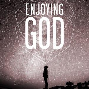 Enjoying God Through Giving