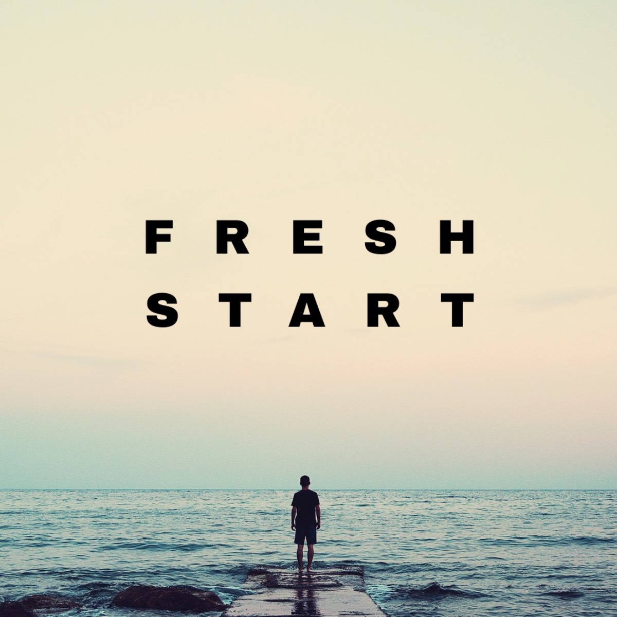 A Fresh Start With God's Promise