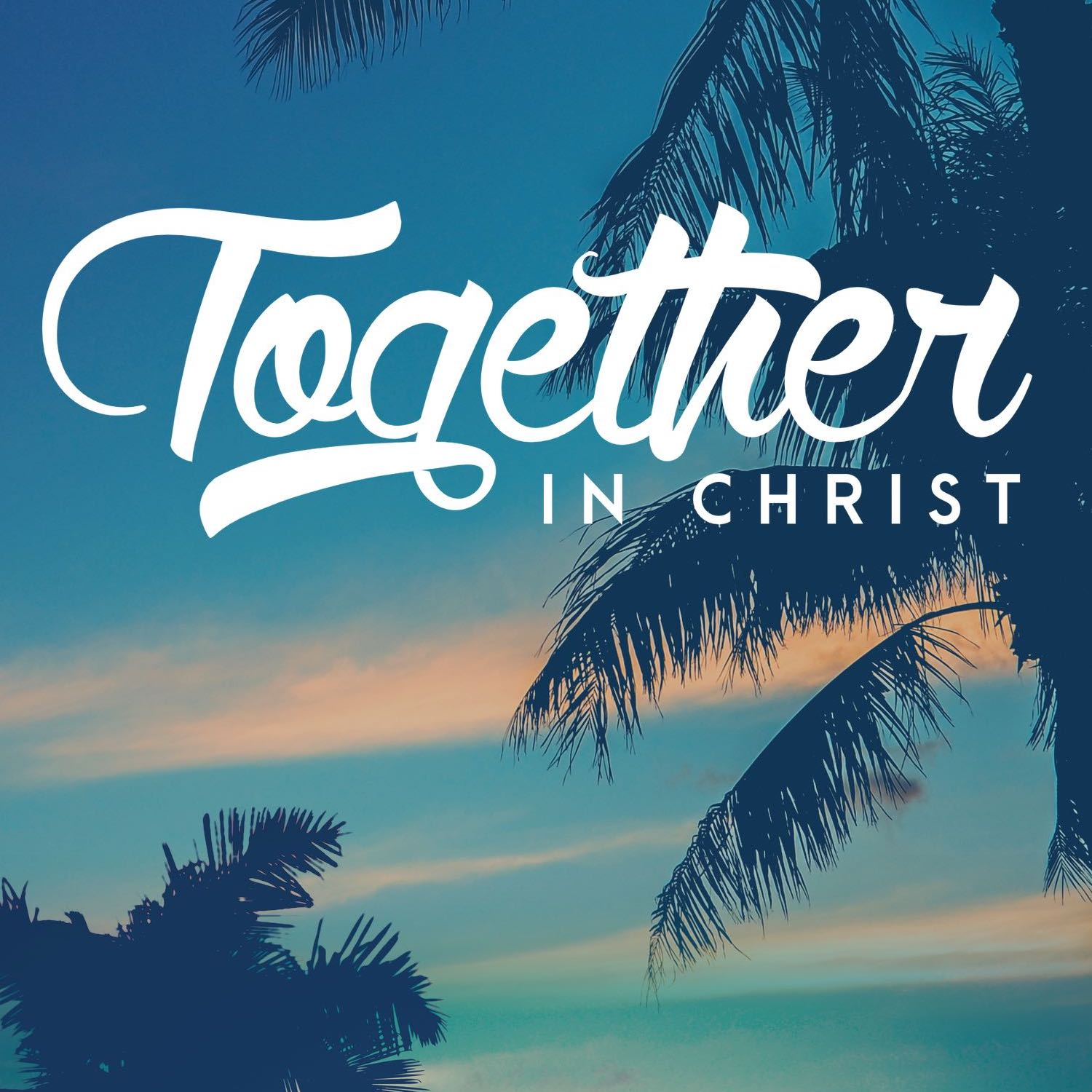 Expecting Jesus Together