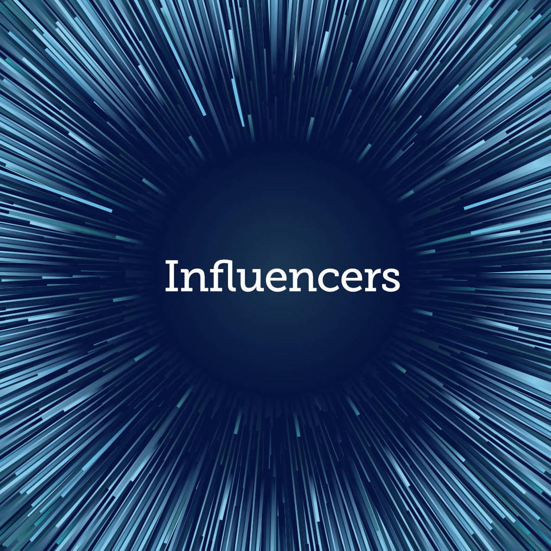 A Life Of Influence